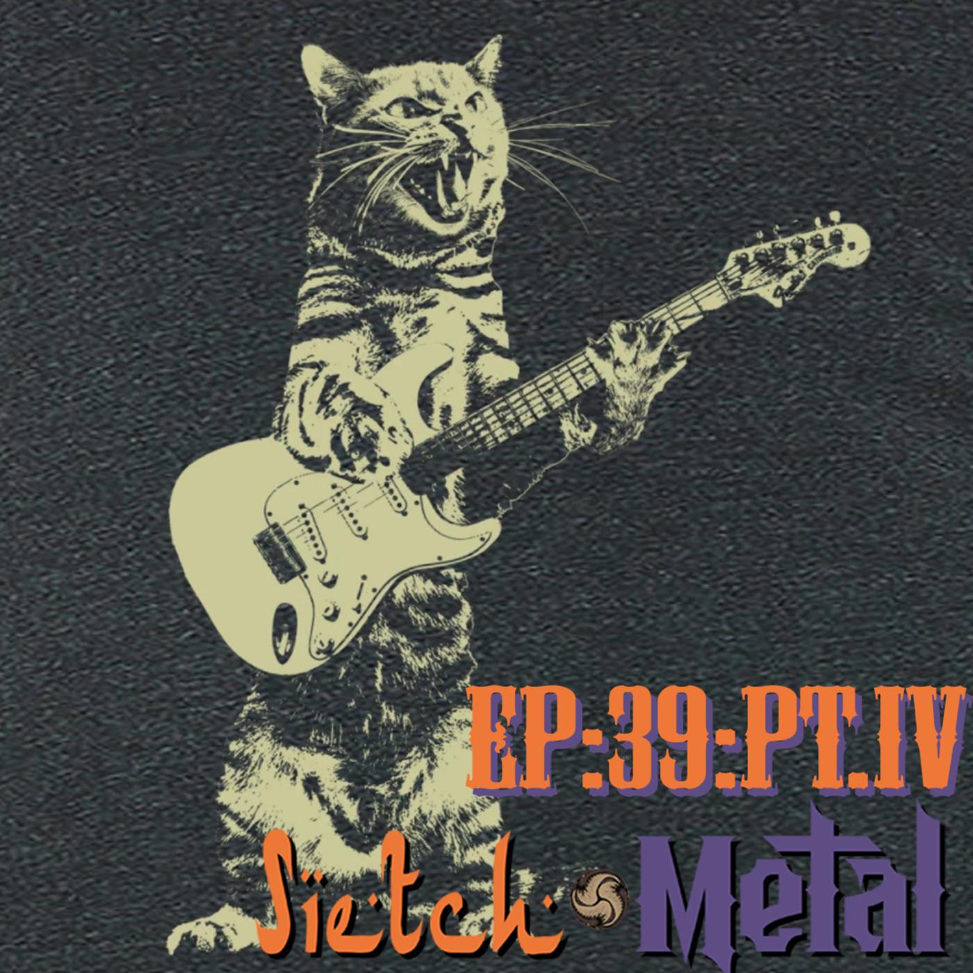 EPISODIO. 39- Pt. IV. Adiós a Van Halen, el plagio(?) en Stairway to Heaven, lo nuevo de BÖC y más.