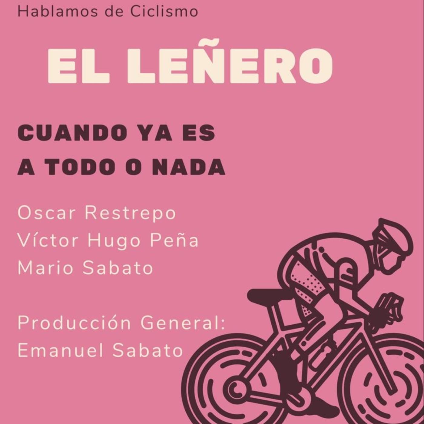 """El Leñero - """"La Polémica"""" - Capítulo 11"""