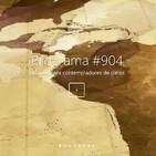 #904, Música para contempladores de cielos