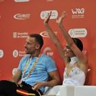 Declaracions Manel Villaroya campions del món WRG 15072019
