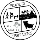 El Tozal 1x11 Peña Proyecto Destranghis San Mateo 2019