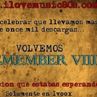 8º Parte remember y cantaditas