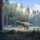 Proyecto HISTORIA - El inicio de la era de los dinosaurios