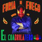 Ep. 10 - Furia de Fuego