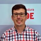 Diego Pulido: Portaje avanza día a día con el PSOE