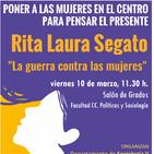 Programa #25 (12/04/2017) - La guerra contra las mujeres
