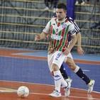 Futsal Entrevista a Guillermo Sanguineti