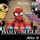 Spider-Man: Crónicas del Daily Bugle 66. Quien manda en el Mundo.