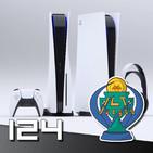 ILT 124: PS5 presenta su diseño y un buen puñado de títulos