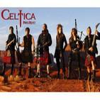 Celtica Pipes Rock - The Lion sleeps tonight-