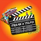 FREAK ´N´FILMS 1x03. Especial Videojuegos: Eventos y otros mundos más allá de las Estrellas.