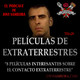 Jovi Sambora T01x29 - Películas de Extraterrestres - 8 Películas interesantes sobre el Contacto Extraterrestre.
