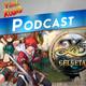 Final Round # 157 – Monster (anime) e Ys Memories of Celceta PSvita