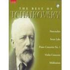 Lo Mejor De Tchaikovsky