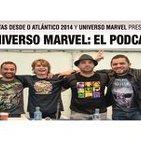PODCASTUM 1x11 ESPECIAL PODCAST UM en Viñetas desde o Atlántico 2014