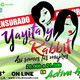Yayita y rabbit 25-04-2018