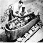 Los Misterios de Egipto-La maldición de Tutankamon-(2 de 6 )