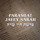 Parashat Jayey Saráh - 2019