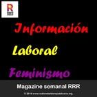 Magazine semanal RRR - 07.12.2019
