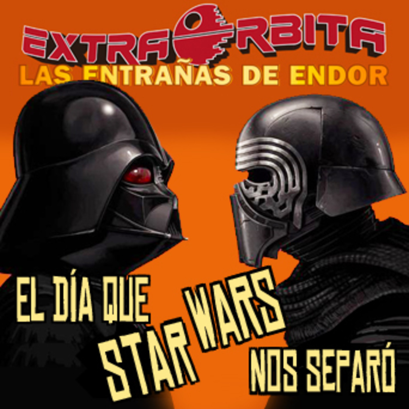 """Las ENTRAÑAS de ENDOR –Archivo Ligero– """"El día que STAR WARS nos separó"""" (diciembre 2019)"""