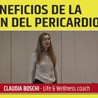 LOS BENEFICIOS DE LA LIBERACIÓN DEL PERICARDIO - Claudia Boschi
