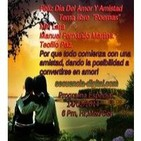 Porgrama De Poemas Diversos 14/02/2014 Con Damiana