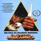 La Naranja Mecánica - A Clockwork Orange (Thriller psicológico 1971)