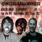 Aguas Turbias 62 - Especial Halloween IV: Arsénico por Compasión, El Superviviente y Gut
