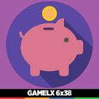GAMELX 6x38 - Trucos para ahorrar comprando videojuegos