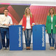 Els candidats a l'alcaldia de Castelló es van debatre ahir