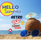 Retropop Programa 23 Summer Edition