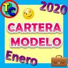 CARTERA MODELO CROWDLENDING - Actualización Enero 2020 - Plataformas, Rendimiento, Estrategia...