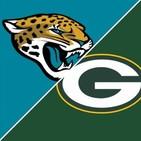 JaguarSpain Week 1. Green Bay Packers 27 - Jacksonville Jaguars 23