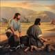 Los Primeros Discípulos (Mat. 4:9-25)