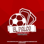 El Palco de Conexión Deportiva: programa N°7