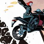 100% Marvel HC. Viuda Negra #1: La más buscada de S.H.I.E.L.D. , de Mark Waid y Chris Samnee