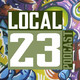 Local 23 #2 Lost - Perdidos (Parte 2/3)