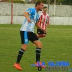 Luciano cordoba jugara en argentino