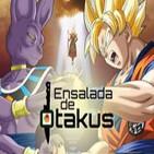 Ensalada de Otakus: Receta #57 'Ensalada Norteña'