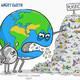 Contaminación por Plásticos Mar del Plata