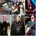 P-67 REA (Especial Stephen King en el rock y el heavy metal Vol.2)
