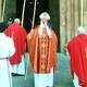 """Mons. Luis Ángel: """"Nuestra fe nos ayuda a dar gracias, recibir consuelo y estar alegres"""" (Domingo de Ramos)"""