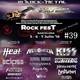 JB rock&metal #39. Especial Rock Fest 2018