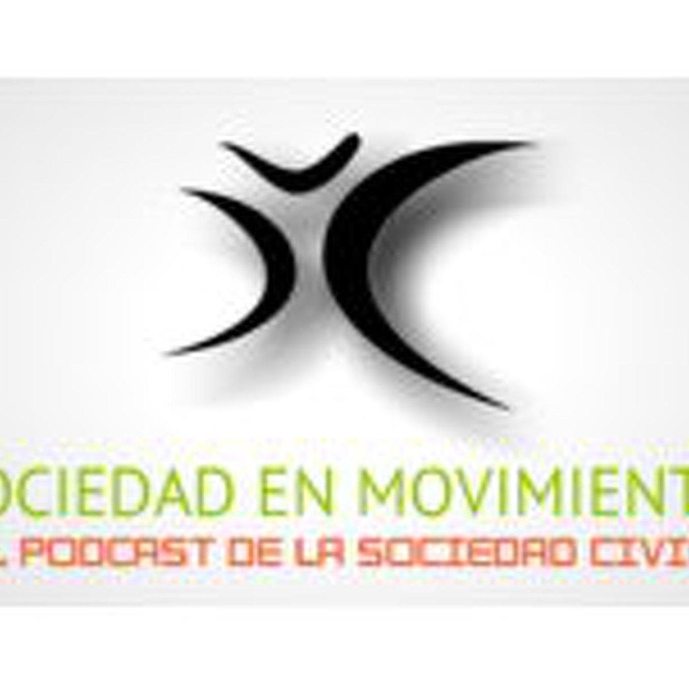2 Berta Solís nos muestra el sentido de la vida desde el servicio. ADESI Guatem