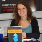 La Biblioteca Encantada 177, con Marta Gómez Garrido