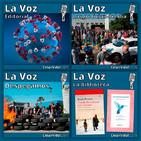 Programa Completo de La Voz de César Vidal - 28/05/20