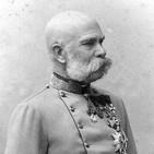 Francisco José, el último emperador de Austria