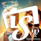 Los Lunes al Podcast - Good Omens: ángeles y demonios al ritmo de Queen