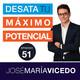 CÓMO ELIMINAR LOS OBSTÁCULOS QUE TE SEPARAN DEL ÉXITO / José María Vicedo | Ep.51