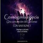 Tempus Fugit 1x21 COSMOGONÍA EGÍPCIA - UN CONCEPTO DEL UNIVERSO